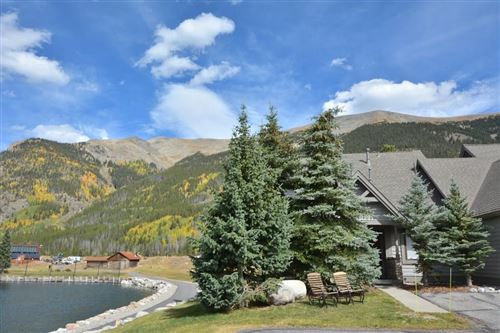 Photo of 72 Golf Course Drive #14, COPPER MOUNTAIN, CO 80443 (MLS # S1017895)