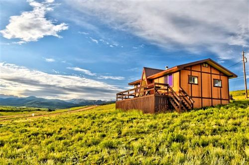 Photo of 1518 COUNTY ROAD 35, JEFFERSON, CO 80456 (MLS # S1014897)