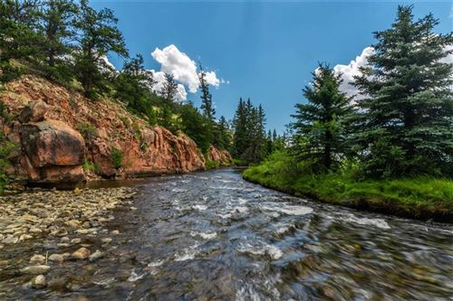 Photo of HWY 9, FAIRPLAY, CO 80440 (MLS # S1015900)