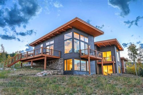 Photo of 182 McKay Trail, SILVERTHORNE, CO 80498 (MLS # S1023902)