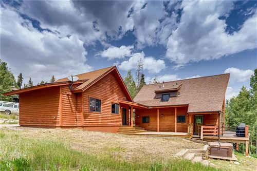 Photo of 182 Shooting Star Way, SILVERTHORNE, CO 80498 (MLS # S1020903)