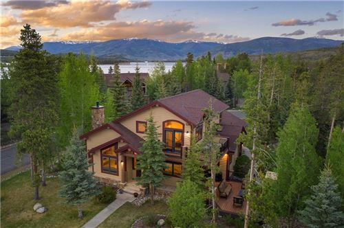 Photo of 505 Night Chant Lane, FRISCO, CO 80443 (MLS # S1017904)