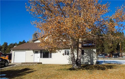Photo of 213 West 17th St., LEADVILLE, CO 80461 (MLS # S1015909)