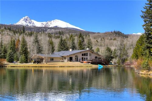 Photo of 26454 Highway 9, SILVERTHORNE, CO 80498 (MLS # S1025909)