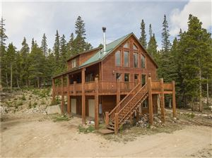 Photo of 245 Gold Trail Cutoff, FAIRPLAY, CO 80440 (MLS # S1013911)