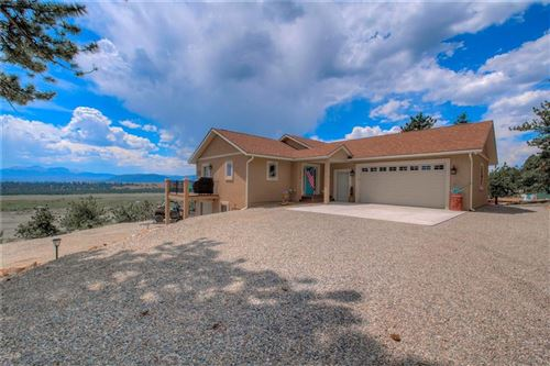 Photo of 1157 Bonell Drive, FAIRPLAY, CO 80440 (MLS # S1020911)