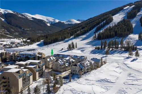 Photo of 204 Wheeler Place #4, COPPER MOUNTAIN, CO 80443 (MLS # S1015913)
