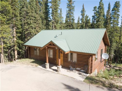 Photo of 2053 Valley Of The Sun Drive, FAIRPLAY, CO 80440 (MLS # S1020915)
