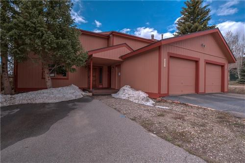 Photo of 257 E Coyote Court, SILVERTHORNE, CO 80498 (MLS # S1025927)