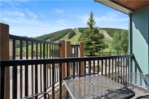 Photo of 154 Wheeler Place #102, COPPER MOUNTAIN, CO 80443 (MLS # S1028929)
