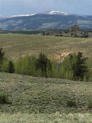 Photo of 934 ARLAND Road, JEFFERSON, CO 80432 (MLS # S1013932)