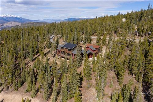 Photo of 388 Miners View Road, BRECKENRIDGE, CO 80424 (MLS # S1015935)
