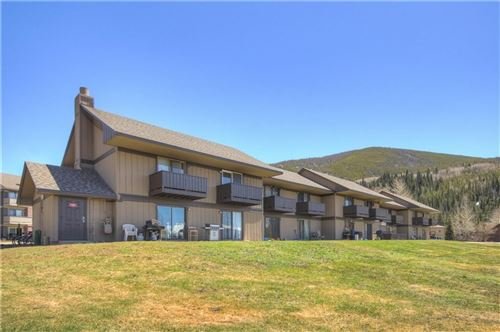 Photo of 1133 Straight Creek Drive #J-105, DILLON, CO 80435 (MLS # S1025944)