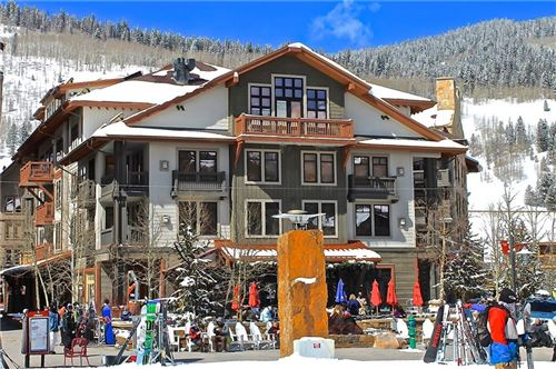 Photo of 176 Copper Circle #306, COPPER MOUNTAIN, CO 80443 (MLS # S1022946)