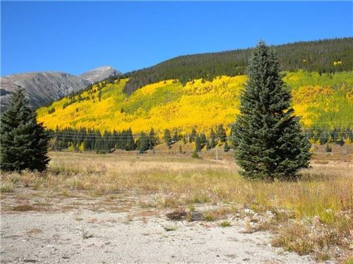 Photo of 160 Whispering Pines Circle, BLUE RIVER, CO 80424 (MLS # S1023946)