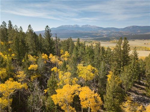 Photo of TBD Black Mountain Road, FAIRPLAY, CO 80440 (MLS # S1022948)