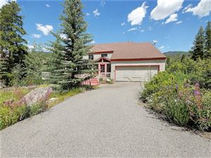 Photo of 93 Last Chance Lane, KEYSTONE, CO 80435 (MLS # S1014953)