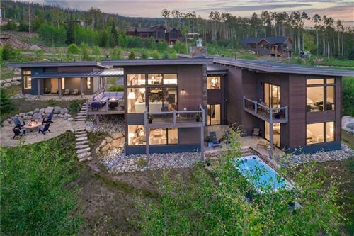 Photo of 358 Maryland Creek Road, SILVERTHORNE, CO 80498 (MLS # S1023957)