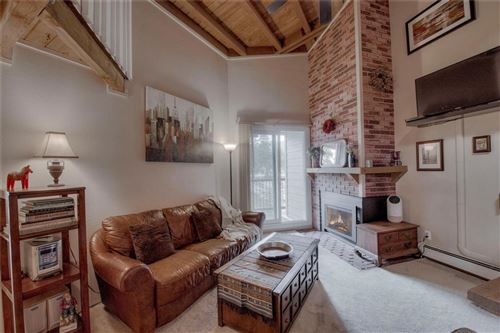 Photo of 2400 Lodge Pole Circle #306, SILVERTHORNE, CO 80498 (MLS # S1028960)