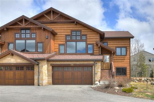 Photo of 190 Caravelle Drive #18, KEYSTONE, CO 80435 (MLS # S1025962)
