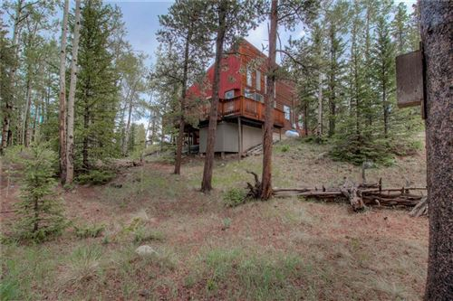 Photo of 1683 Lakeside Drive, FAIRPLAY, CO 80440 (MLS # S1018965)