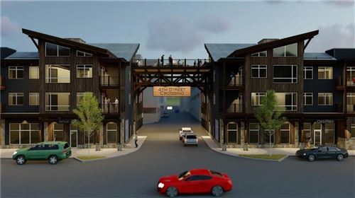 Photo of 75 W 4th Street #306, SILVERTHORNE, CO 80498 (MLS # S1023965)