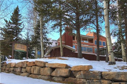 Photo of 250 Ski Hill Road #36, BRECKENRIDGE, CO 80424 (MLS # S1017966)