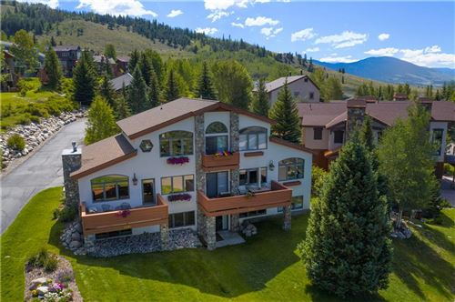 Photo of 454 Ensign Drive #B, DILLON, CO 80435 (MLS # S1025970)