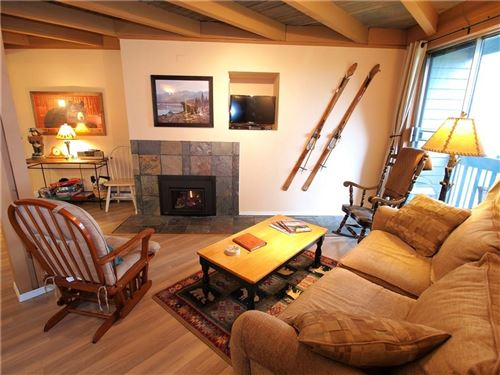 Photo of 2100 Lodge Pole Circle #201, SILVERTHORNE, CO 80498 (MLS # S1017971)