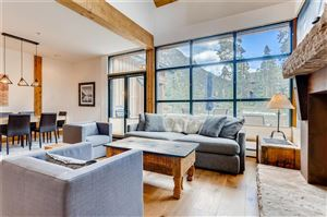 Photo of 261 Alpen Rose Place #8715, KEYSTONE, CO 80435 (MLS # S1014972)
