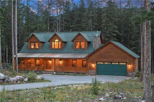 Photo of 645 Whispering Pines Circle, BLUE RIVER, CO 80424 (MLS # S1017972)