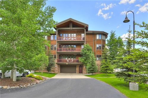 Photo of 1101 9000 Divide Road #310, FRISCO, CO 80443 (MLS # S1018973)