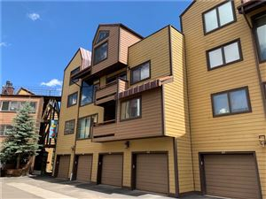 Photo of 145 Wheeler PLACE #3, COPPER MOUNTAIN, CO 80443 (MLS # S1011974)