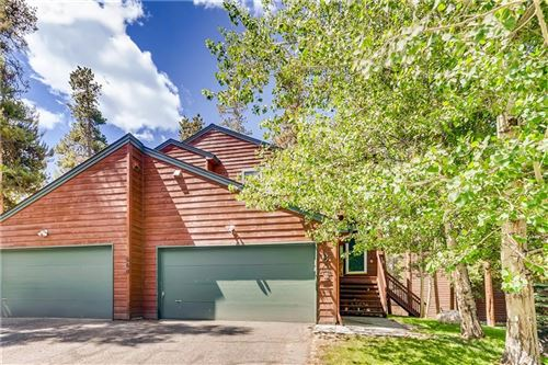 Photo of 660 Gold Dust Drive #B, FRISCO, CO 80443 (MLS # S1018974)