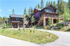 Photo of 970 Forest Hills Drive, BRECKENRIDGE, CO 80424 (MLS # S1014975)
