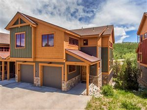 Photo of 0040A CR 1293 #40A, SILVERTHORNE, CO 80498 (MLS # S1013984)