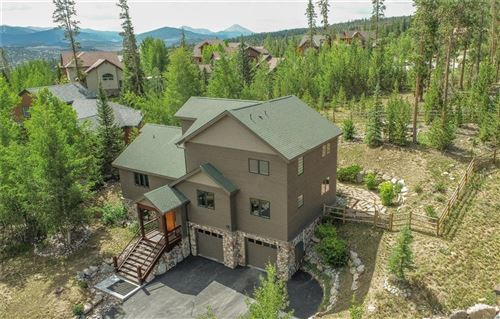 Photo of 739 Wild Rose Road, SILVERTHORNE, CO 80498 (MLS # S1020984)