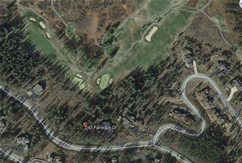 Photo of 245 Fairways Drive, BRECKENRIDGE, CO 80424 (MLS # S1014986)