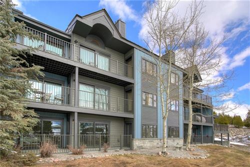 Photo of 1610 Lakeview Terrace #102, FRISCO, CO 80443 (MLS # S1017988)
