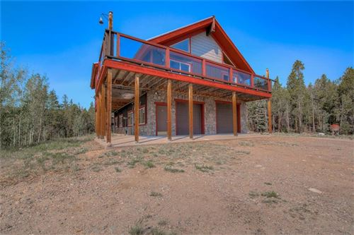 Photo of 358 Lakeside, FAIRPLAY, CO 80440 (MLS # S1020988)