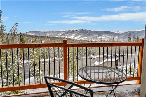 Photo of 4200 Lodge Pole Circle #102, SILVERTHORNE, CO 80498 (MLS # S1025992)
