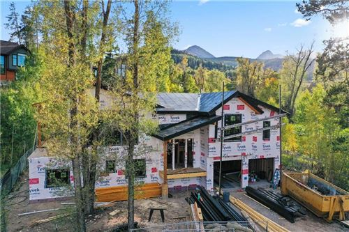 Photo of 140 Game Trail Road, SILVERTHORNE, CO 80498 (MLS # S1030994)
