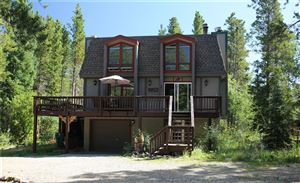 Photo of 66 Protector Circle, BRECKENRIDGE, CO 80424 (MLS # S1014996)