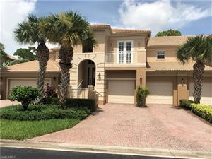 Photo of 23751 Merano CT 201, ESTERO, FL 34134 (MLS # 219048000)