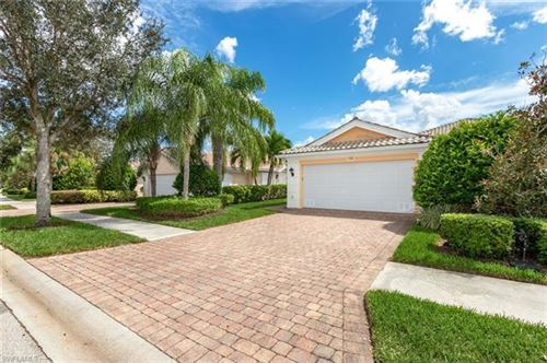 Photo of 7900 Umberto CT, NAPLES, FL 34114 (MLS # 220064000)