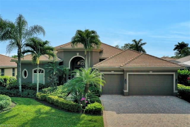 23831 Sanctuary Lakes CT, Bonita Springs, FL 34134 - #: 220011000