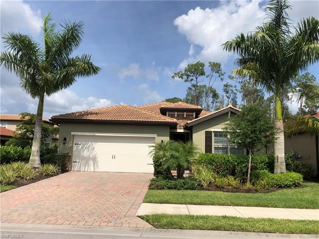 16364 ABERDEEN WAY, Naples, FL 34110 - #: 220040000