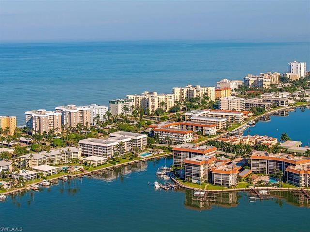 2880 Gulf Shore BLVD N #506, Naples, FL 34103 - #: 220041000