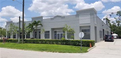 Photo of 28711 Diesel DR, BONITA SPRINGS, FL 34135 (MLS # 220029001)