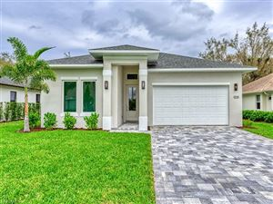 Photo of 1225 Imperial DR 7, NAPLES, FL 34110 (MLS # 219053002)